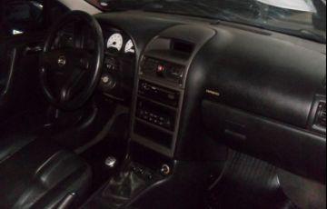 Chevrolet Astra Elegance 2.0 Mpfi 8V Flexpower - Foto #7