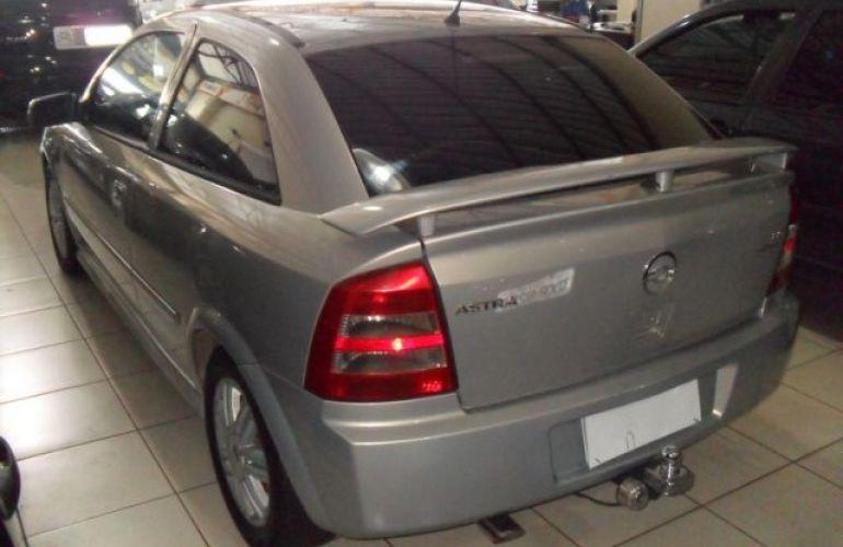 Chevrolet Astra Elegance 2.0 Mpfi 8V Flexpower - Foto #8