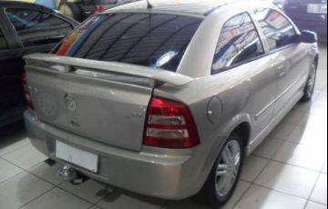 Chevrolet Astra Elegance 2.0 Mpfi 8V Flexpower - Foto #9