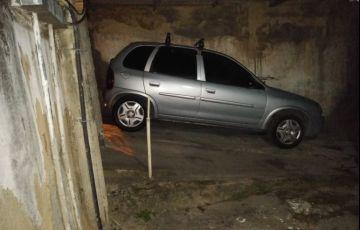 Chevrolet Corsa Hatch Wind 1.0 MPFi 4p - Foto #1