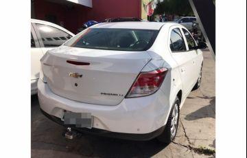 Chevrolet Prisma Maxx 1.4 (Flex) - Foto #3