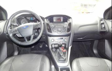 Ford Focus SE 1.6 - Foto #3