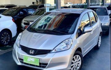 Honda Fit DX 1.4 (Flex)