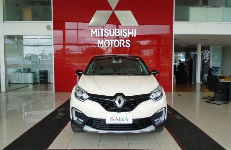 Renault Captur Intense 2.0 16v (Aut) - Foto #2