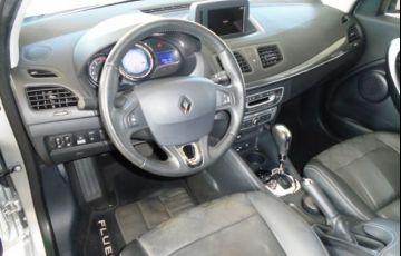 Renault Fluence Dynamique CVT 2.0 16V HI-Flex - Foto #5