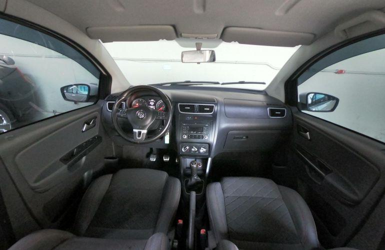 Volkswagen Fox 1.6 VHT Prime (Flex) - Foto #5