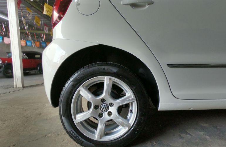 Volkswagen Fox 1.6 VHT Prime (Flex) - Foto #10