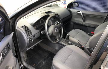 Volkswagen Polo Hatch. Sportline 1.6 8V (Flex) - Foto #9