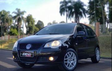Volkswagen Polo Hatch. Série Ouro 1.6 8V (Flex) - Foto #2