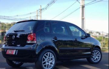 Volkswagen Polo Hatch. Série Ouro 1.6 8V (Flex) - Foto #3