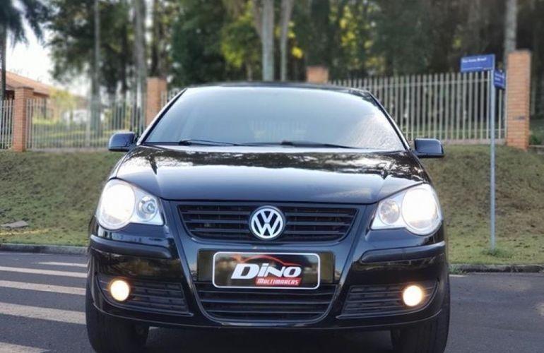 Volkswagen Polo Hatch. Série Ouro 1.6 8V (Flex) - Foto #5