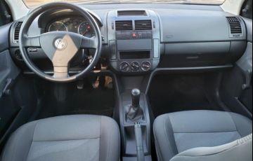 Volkswagen Polo Hatch. Série Ouro 1.6 8V (Flex) - Foto #8