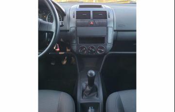Volkswagen Polo Hatch. Série Ouro 1.6 8V (Flex) - Foto #9
