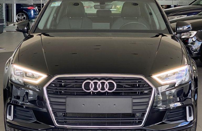 Audi A3 2.0 TFSI Sedan Performance - Foto #1