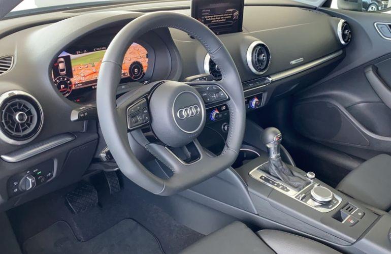 Audi A3 2.0 TFSI Sedan Performance - Foto #3