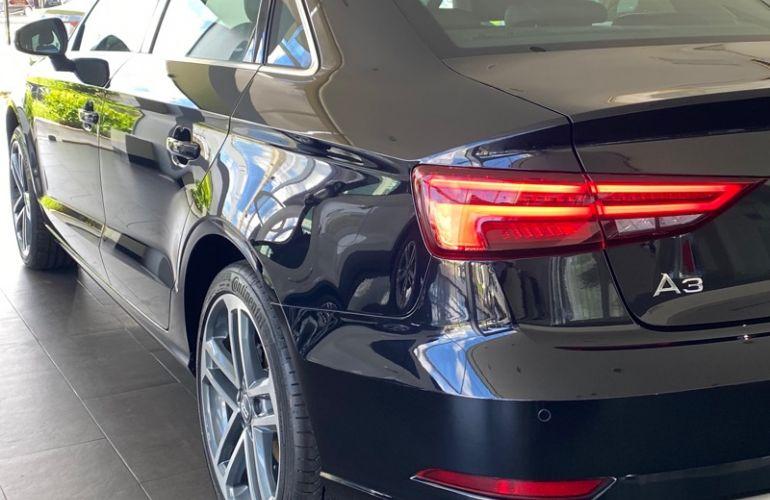 Audi A3 2.0 TFSI Sedan Performance - Foto #4