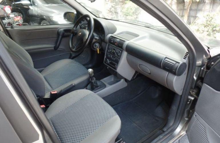 Chevrolet Classic LS 1.0 Mpfi 8V Flex - Foto #3