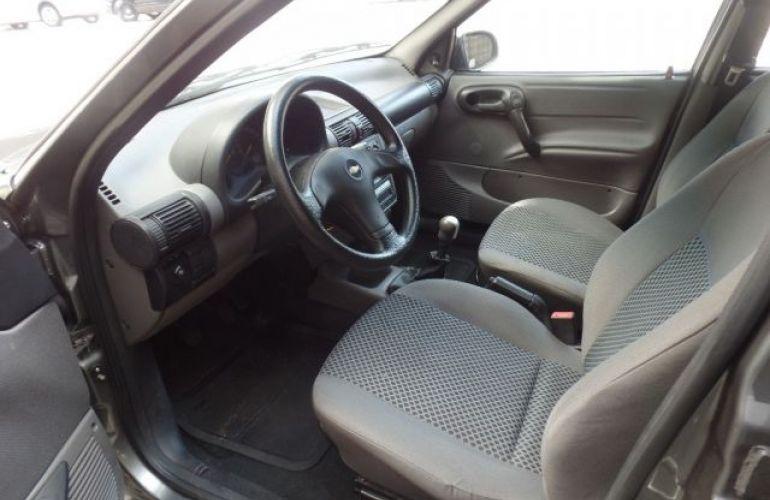 Chevrolet Classic LS 1.0 Mpfi 8V Flex - Foto #4