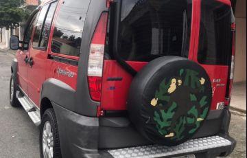 Fiat Doblò Adventure 1.8 8V