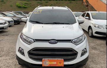 Ford Ecosport Titanium PowerShift 2.0 (Flex) - Foto #1