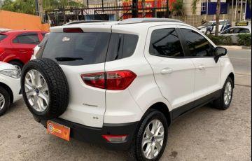 Ford Ecosport Titanium PowerShift 2.0 (Flex) - Foto #4