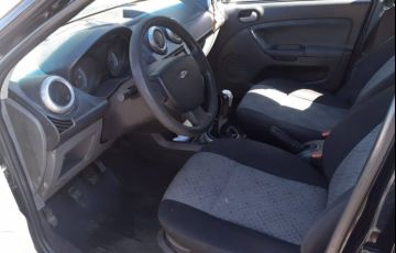 Ford Fiesta Hatch Rocam 1.6 (Flex) - Foto #1