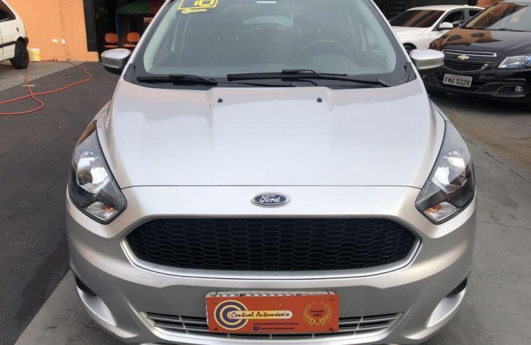 Ford Ka 1.0 SE (Flex) - Foto #2