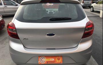 Ford Ka 1.0 SE (Flex) - Foto #5