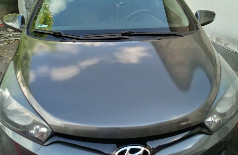Hyundai HB20S 1.6 Comfort Plus - Foto #5