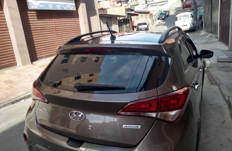 Hyundai HB20X Premium 1.6 (Aut) - Foto #10