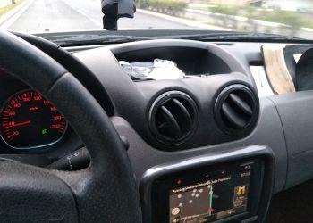 Renault Duster 2.0 16V  Tech Road (Flex) - Foto #8