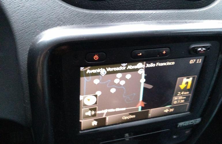 Renault Duster 2.0 16V  Tech Road (Flex) - Foto #10