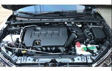Toyota Corolla Sedan Altis 2.0 16V (flex) (aut) - Foto #10