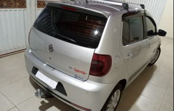Volkswagen Fox 1.6 VHT Rock in Rio (Flex)
