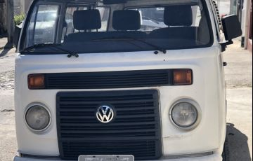Volkswagen Kombi Standard 1.4 (Flex) - Foto #3