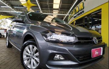 Volkswagen Virtus 200 TSI Comfortline (Aut) (Flex) - Foto #1