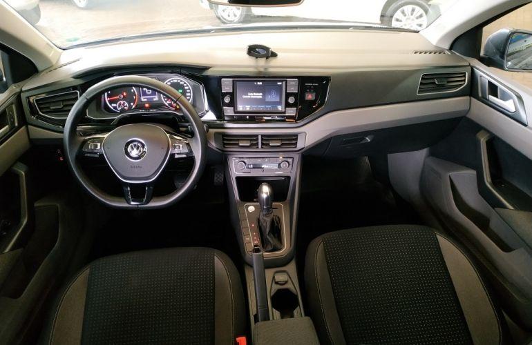 Volkswagen Virtus 200 TSI Comfortline (Aut) (Flex) - Foto #7