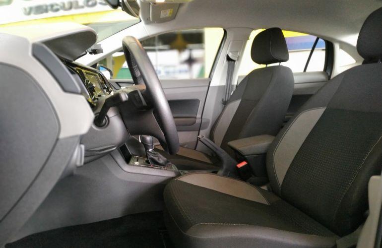 Volkswagen Virtus 200 TSI Comfortline (Aut) (Flex) - Foto #8