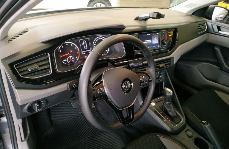 Volkswagen Virtus 200 TSI Comfortline (Aut) (Flex) - Foto #9