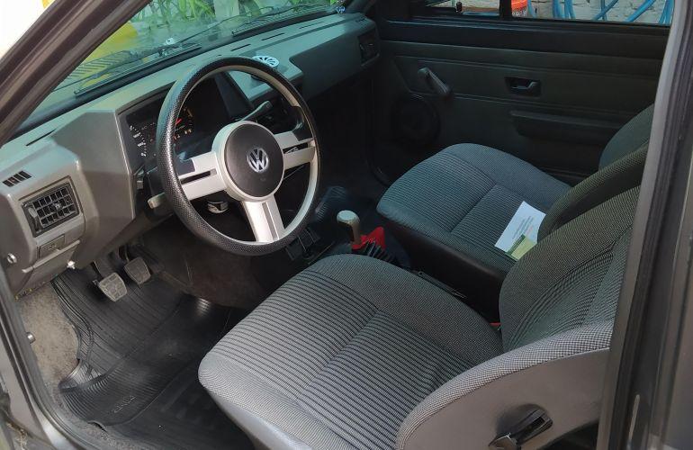 Volkswagen Voyage CL 1.6 - Foto #4