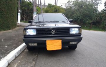 Volkswagen Voyage CL 1.6 - Foto #6