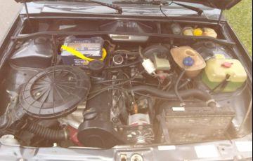 Volkswagen Voyage CL 1.6 - Foto #10