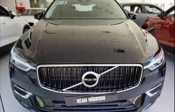 Volvo XC60 2.0 T8 Hybrid Momentum AWD Geartronic - Foto #2