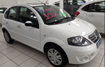 Citroën C3 Exclusive 1.6 16V (flex) (aut)
