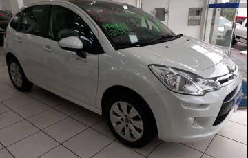 Citroën C3 Tendance Style Edition 1.6 VTI 120 (Flex) (Aut)