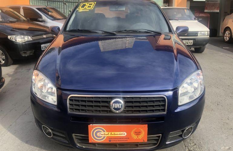Fiat Palio ELX 1.4 8V (Flex) - Foto #2