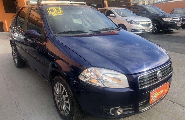 Fiat Palio ELX 1.4 8V (Flex) - Foto #3