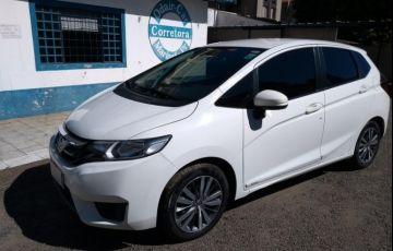 Honda New Fit EX 1.5 16V (flex) (aut)