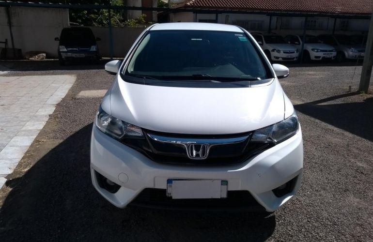 Honda New Fit EX 1.5 16V (flex) (aut) - Foto #3