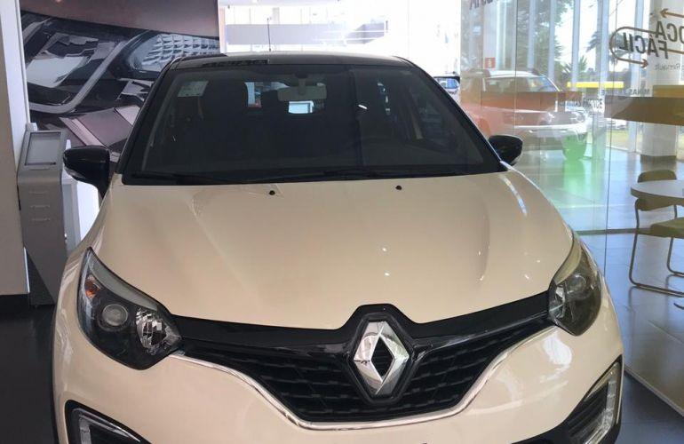 Renault Captur Life 1.6 CVT - Foto #3
